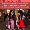 singles day in china wtf fun facts