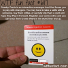 sneaky cards wtf fun facts