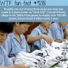 sock city china wtf fun facts