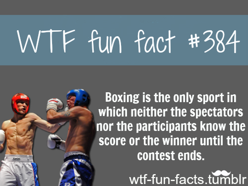 sports facts