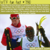 sportsmanship wtf fun facts
