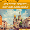 st petersburg name changes facts