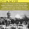 stalingrad battle wtf fun fact