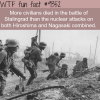 stalingrad wtf fun facts