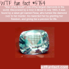 star of the south diamond wtf fun facts