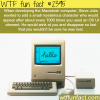 steve jobs and the development of macintosh
