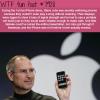 steve jobs iphone presentation wtf fun facts