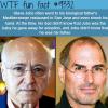 steve jobs wtf fun facts