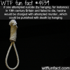 stupidest laws wtf fun facts