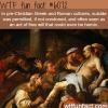 suicide in pre christian era wtf fun facts