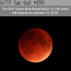 super blue blood moon wtf fun facts