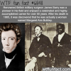surgeon james barry wtf fun fact