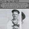 swedish sailor became a king of an island of