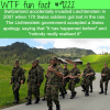 switzerland invasion of liechstenstein wtf fun