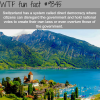 switzerland wtf fun facts