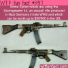 syrian rebels are using nazi weapons wtf fun