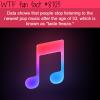 taste freeze wtf fun facts