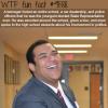 teenager fooled entire school wtf fun fact