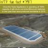 tesla gigafactory wtf fun fact