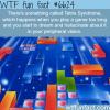tetris syndrome wtf fun facts