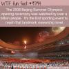the 2008 beijing summer olympics opening ceremony