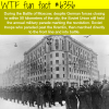 the battle of moscow wtf fun facts