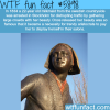 the beautiful swedish girl wtf fun facts
