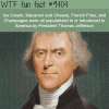 the best president in the world wtf fun facts