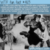 the best way to kill someone wtf fun facts