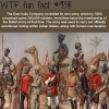 the british east india company wtf fun facts