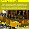 the capital of south africa wtf fun facts