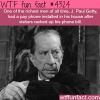 the cheapest richest man in the world wtf fun
