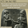 the code of hammurabi wtf fun facts