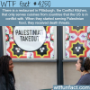 the conflict kitchen in pittsburgh