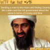 the cost of finding osama bin laden wtf fun