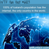 the country with the highest internet users