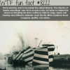 the dazzle comouflage wtf fun facts