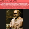 the dow chemical company wtf fun facts