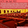 the electric cinema in london wtf fun facts