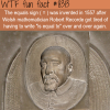 the equal sign inventor wtf fun facts