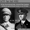the evil genius of the nazi leaders wtf fun