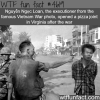 the famous vietnam war photo wtf fun facts
