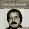 the fbi hired a mafia member wtf fun facts