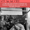 the football war wtf fun facts