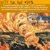 the great fire tornado of japan wtf fun facts
