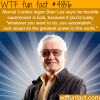 the greatest superpower in the world wtf fun