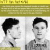 the happiest inmate on death row wtf fun fact