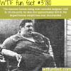 the heaviest human being ever recorded