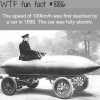 the history of electric cars wtf fun facts