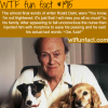 the last words of roald dahl